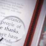 強調したい文字を蛍光ペンで引いたようなデザインにする方法