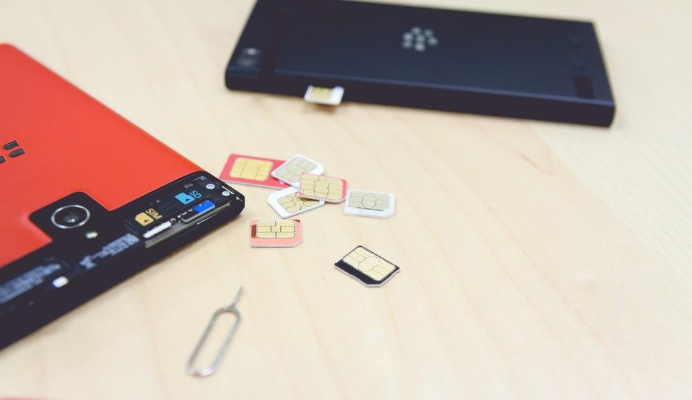 容量無制限の格安SIM