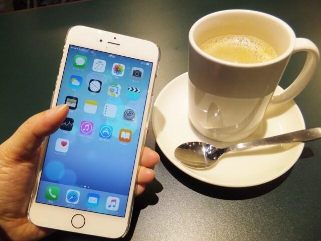 au,docomo,softbankのiphoneで格安SIMを使う方法