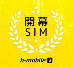 ソフトバンクの格安sim