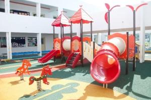保育園や幼稚園の送り迎え