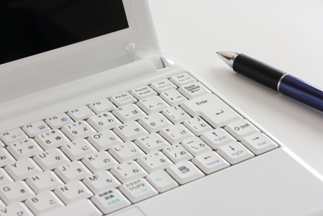 PCやスマホへの単語登録で記事の執筆時間を短縮する