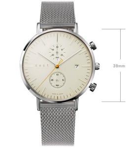 knotで実際にカスタムオーダーした時計