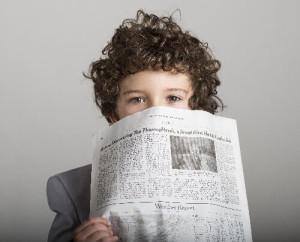 なぜサラリーマンは日本経済新聞を読んだ方が良いのか