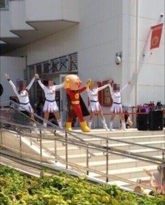 横浜アンパンマンこどもミュージアム&モールのアンパンマンショー