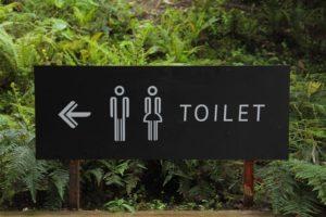 トイレトレーニングはいつから何をやったか