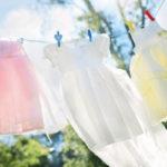 パックスナチュロンの洗濯用液体石けんを使用した感想(洗浄力、アトピー効果等)