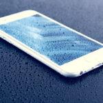 素人でも復旧可能!iPhone水没時の対処方法