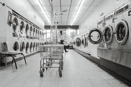 エアリーマットレスは丸洗い可能