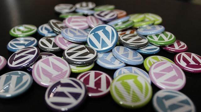 wordpressテーマ(simplicity)のアップデート方法