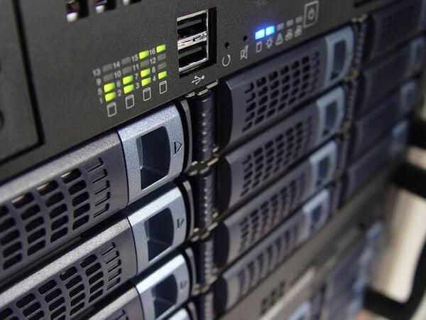 mixhostのwebサーバ